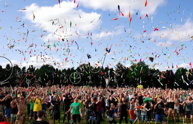 letni event dla miasta